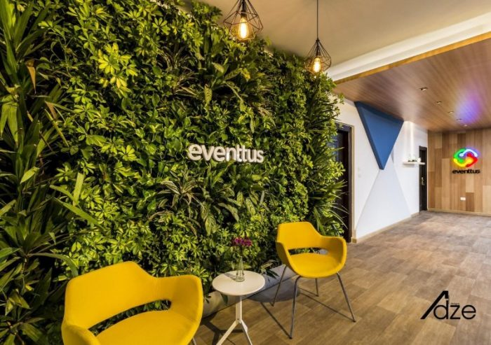Eventtus moves into new HQ in Cairo