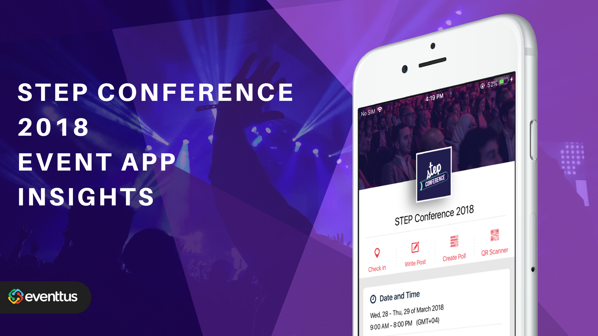 STEP Conference 2018 blog cover