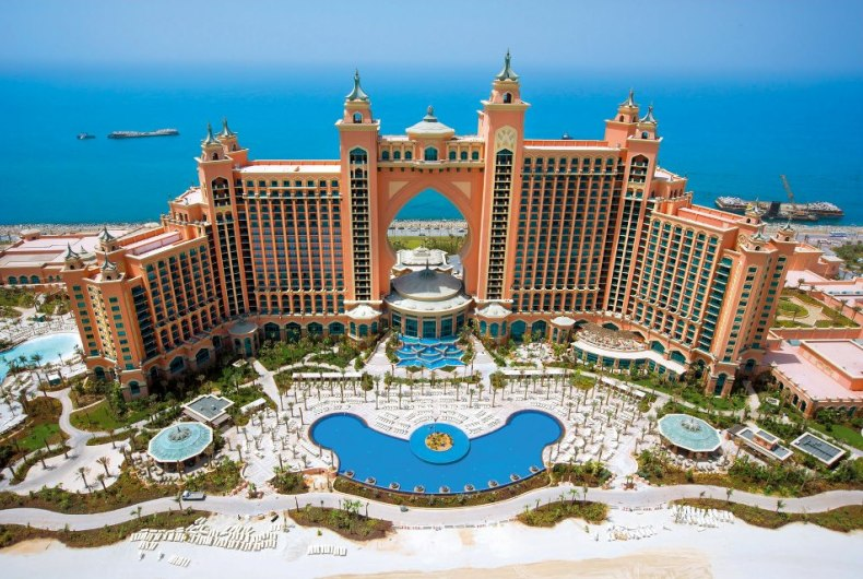 Atlantis the palm Exhibition Conference Venues in Dubai
