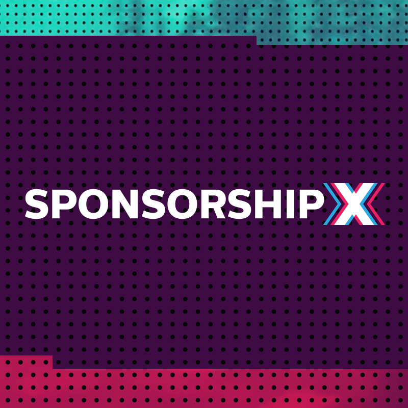Sponsorship X August Events