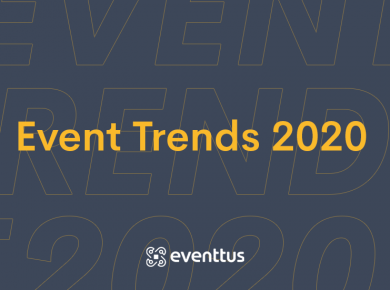 30 Event Trends You Need to Know for 2020 - Eventtus