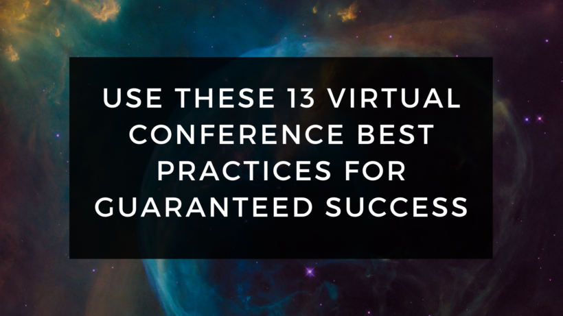 virtual-conference-best-practices-to-use